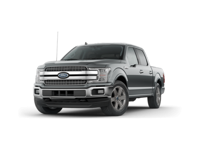 New 2019 Ford F-150 Lariat Truck 1FTEW1E46KFA10683 in Rochester, New York, at West Herr Ford of Rochester